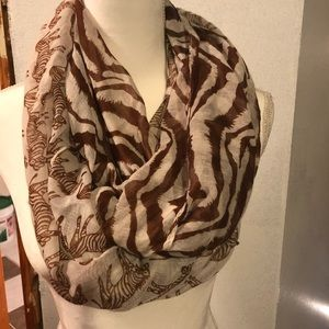 3 pack ladies fashion scarves
